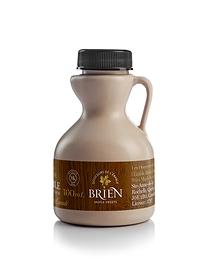 Cruchon de sirop d'érable à cuisiner signé Brien, 100 ml
