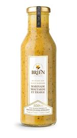 Marinade moutarde et érable