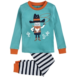 PETIT LEM- Pyjama Cowboy