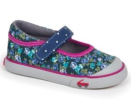 SEE KAI RUN- Chaussures 'Marie'