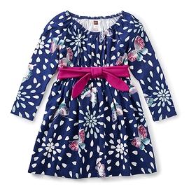 TEA COLLECTION- Robe 'Masako Obi'