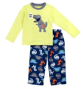PETIT LEM - Pyjama 'Roaar'