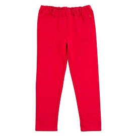 BOBOLI- Legging rouge