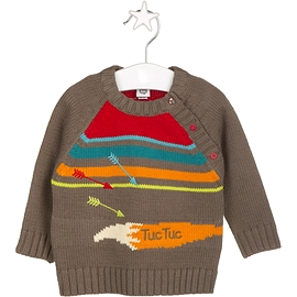 TUCTUC - Tricot Robin Hood