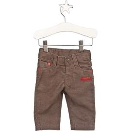 TUCTUC - pantalon en velour cotelé 'Robin Hood'