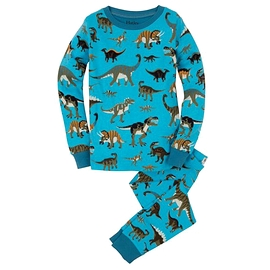 HATLEY- Pyjama dinosaures