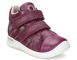 ECCO - Chaussures de cuir 'Morillo'