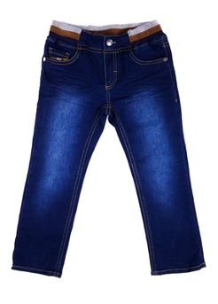 NANO - Jeans extensible 'Star de rugby'