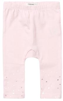 NOPPIES-Legging Buffalo rose pâle