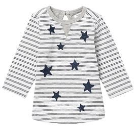 NOPPIES- T-shirt manches longues 'Basto'