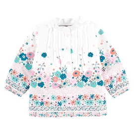 BOBOLI- Robe à fleurs