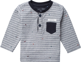 NOPPIES- T-shirt manches longues 'America'