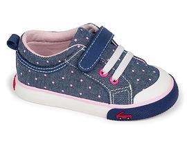 SEE KAI RUN- Chaussures 'Kristin' bleues