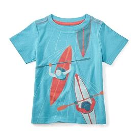 TEA - T-Shirt 'Kayak'