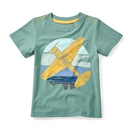 TEA COLLECTION - T-shirt ''Beech''