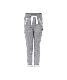 MINYMO- Pantalon molleton gris