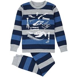 PETIT LEM- Pyjama rayé