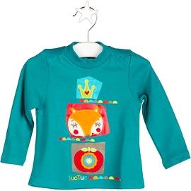 TUC TUC - Tshirt manches longues 'Robin Hood' - vert
