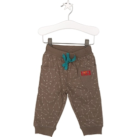 TUCTUC - pantalon coton ouaté 'Robin Hood'