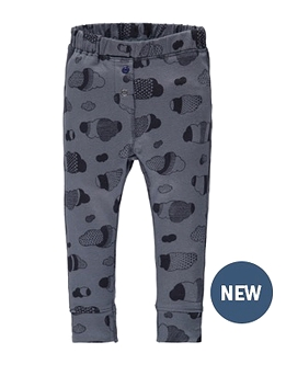 TUMBLE'N DRY- Pantalon 'Wink' gris