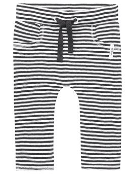 NOPPIES- Pantalon 'Charcoal'