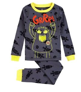 PETIT LEM- pyjama monstres