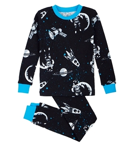 PETIT LEM- Pyjama navettes spatiales