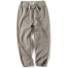 APPAMAN- Pantalon gris 'Gym Sweat'