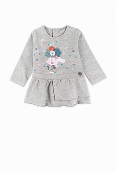 """BOBOLI - Robe """"Little flower"""""""