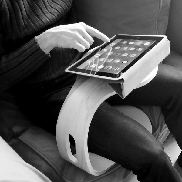Tablette multifonction, le PETIT COPAIN
