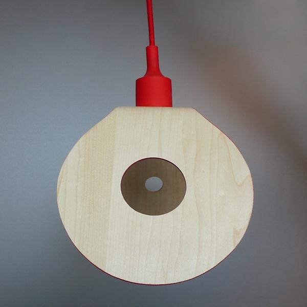 COLLECTION «LES COPAINS»: Lampe multi-position LA COPINE