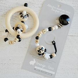 Ensemble cadeau panda