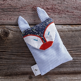Hot and cold bag, fox constellation Liberty