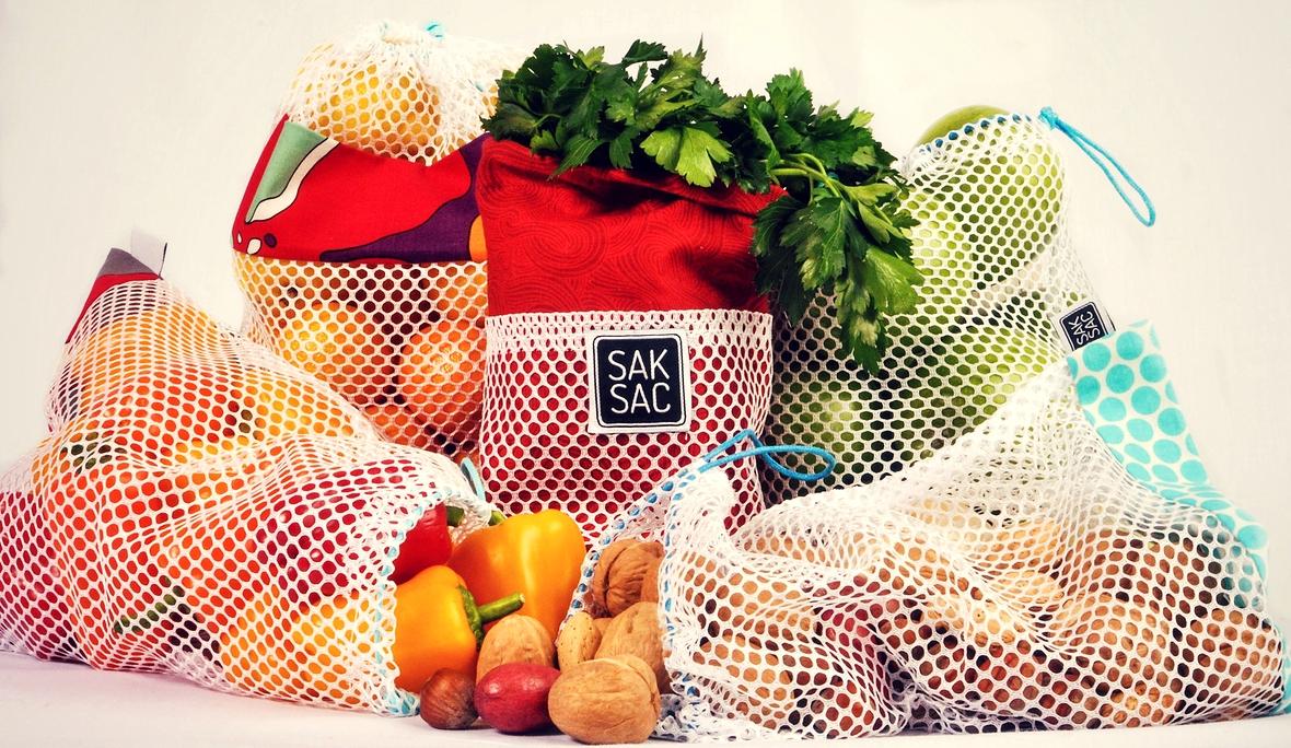 SAKSAC fruits et légumes