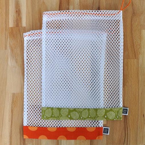 Salade de Fruits -  2 moyens sacs