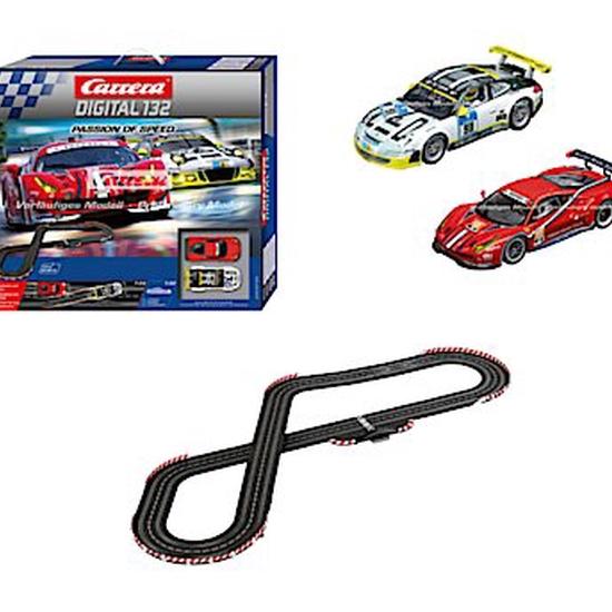30195 - Carrera - Passion of Speed