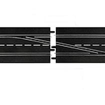 Carrera - 30345 - Changement de voie DROIT, Digital 124/132