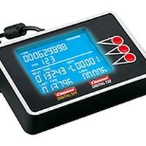 Carrera - 30355 - NOUVEAU Compteur de tours, Digital 124/132