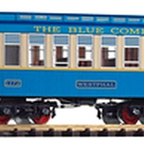 38620 - Blue Comet Coach
