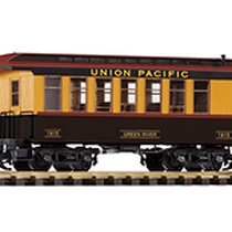 38636 - Union Pacific Coach