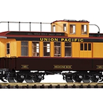 38640 - Union Pacific Drovers Caboose