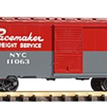 38818 - NYC Box Car