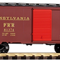 38825 - PRR Box Car
