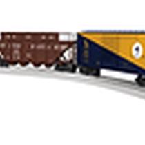 Lionel - 6-82324 - Chessie System Diesel Freight LionChief