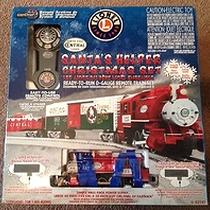 Lionel - 6-82545 -  Santa's Helper LionChief Docksider