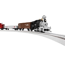 Lionel - 6-83266 - Santa Fe Junction Set