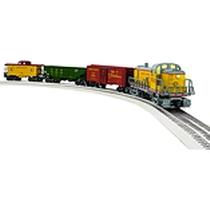 """Lionel - 6-83624 - Union Pacific """"Sherman Hill Scout"""" LionChief"""