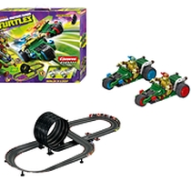 Carrera - 62324 -  GO  Ninja X-Loop