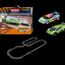 62397 - Carrera Photo Finish Set, GO!!! 1/43