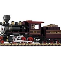 PIKO - 38222 - Union Pacific Mogul + Fumée et Son